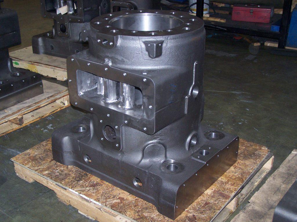 Acme OEM Energy parts | Power Cylinder